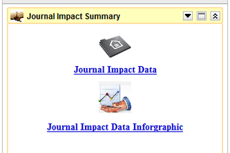 Journal Impact Summary