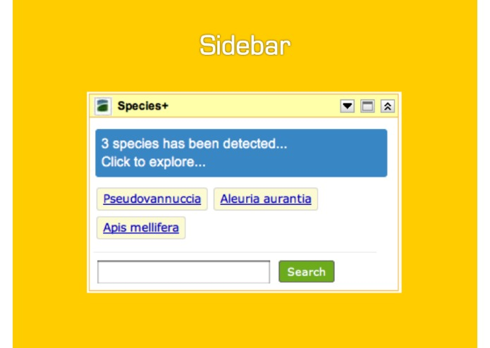 Species+ – screenshot 3