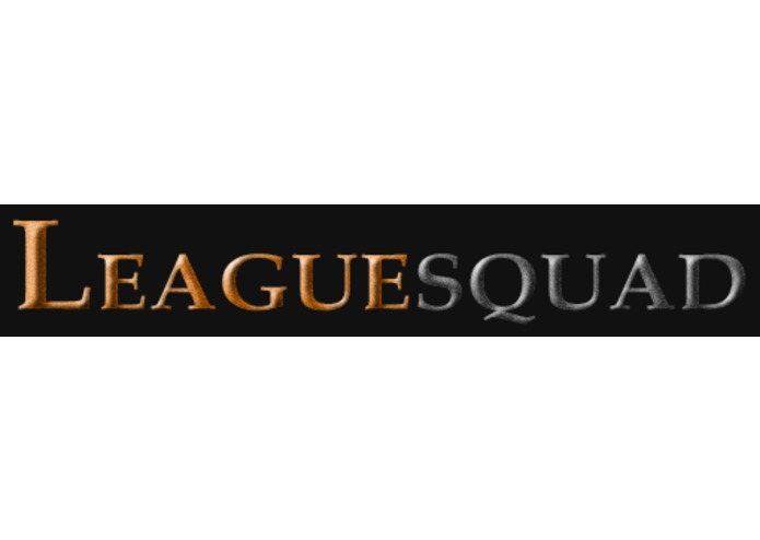 Leaguesquad – screenshot 1