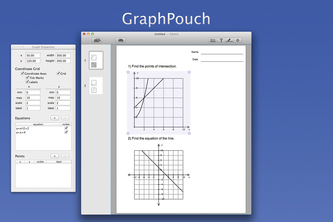 GraphPouch