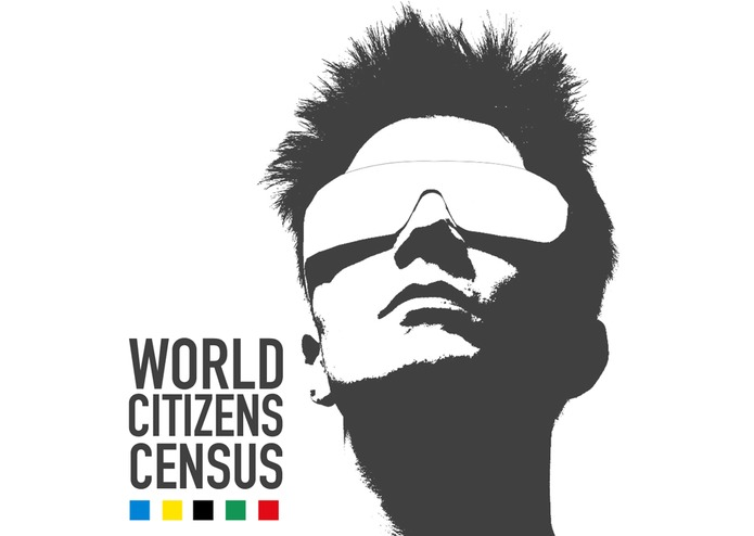 World Citizens Census - An Artistic Project – screenshot 1