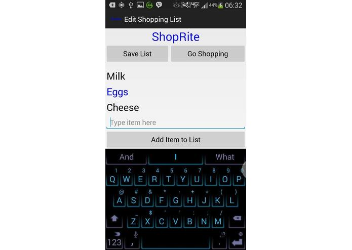 Shopder – screenshot 5