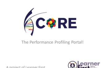 CORE - The Performance Profiling Portal