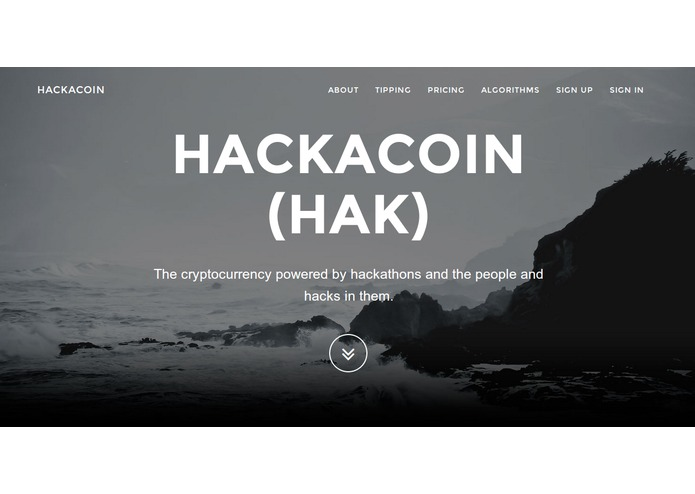 Hackacoin – screenshot 5