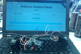 Arduino Abstractions