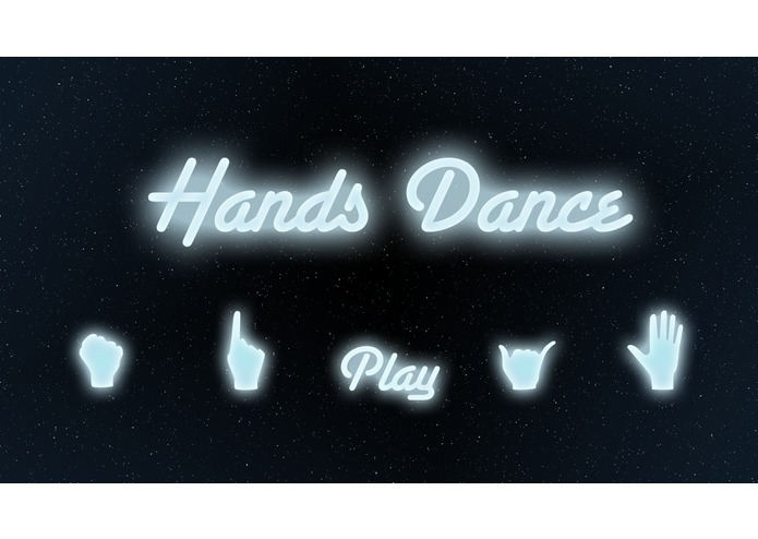 Hands Dance – screenshot 1