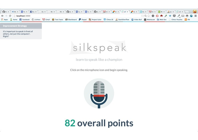 Silkspeak – screenshot 3