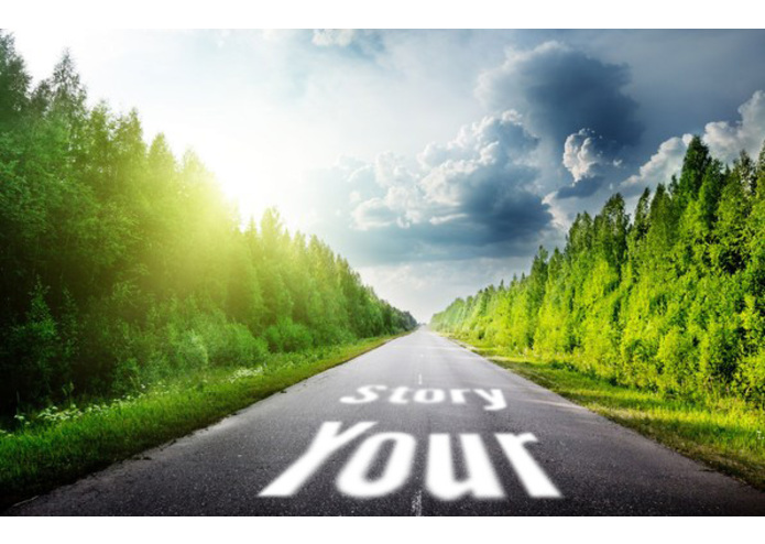 YourStory – screenshot 1