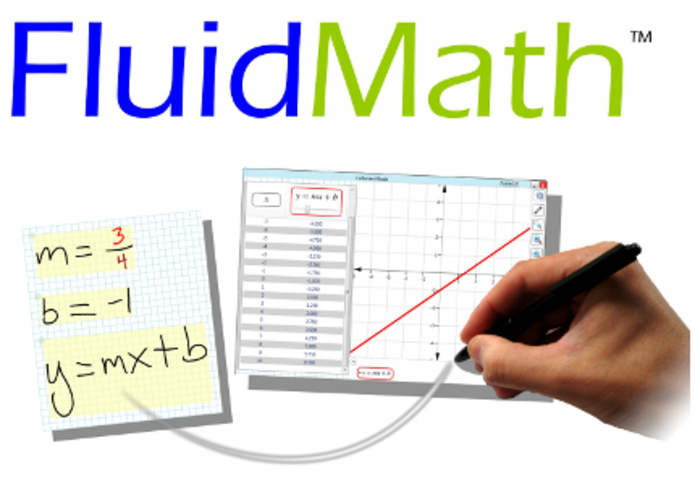 FluidMath – screenshot 1