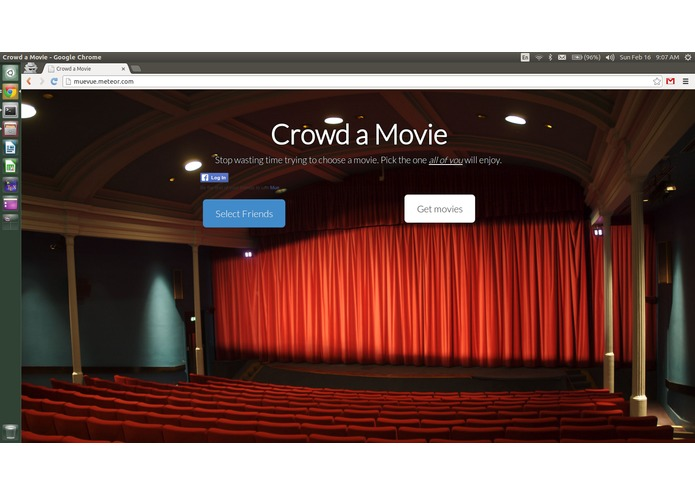Crowd a Movie – screenshot 3