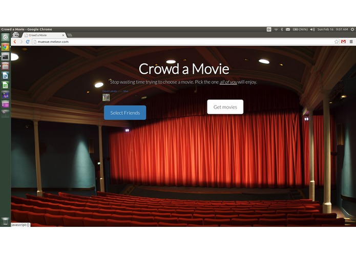 Crowd a Movie – screenshot 4