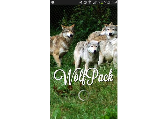 WolfPack – screenshot 4