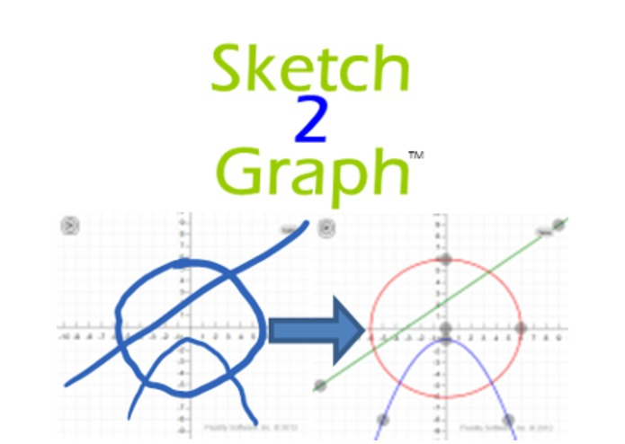 Sketch2Graph – screenshot 1