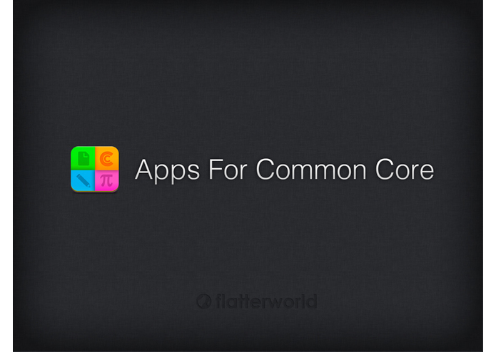 Apps For Common Core – screenshot 1