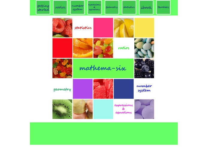 mathema-six – screenshot 1