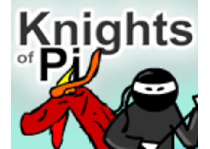 Knights of Pi – screenshot 1