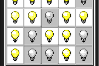 LightoutBulb