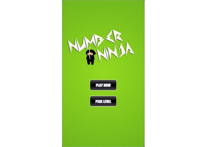 Number Ninja – screenshot 2