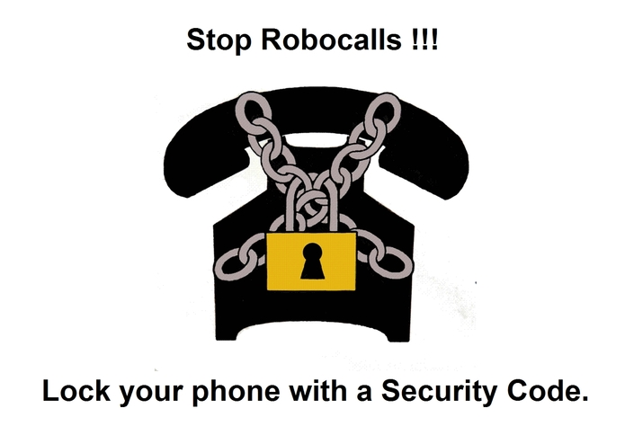 Security Codes For Phone Numbers – screenshot 1