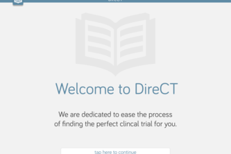 DireCT Mobile Application