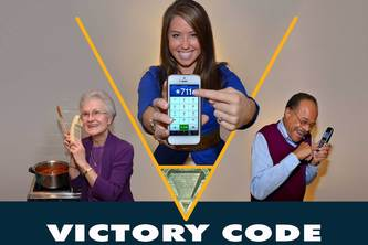 VICTORY CODE Culture Curve