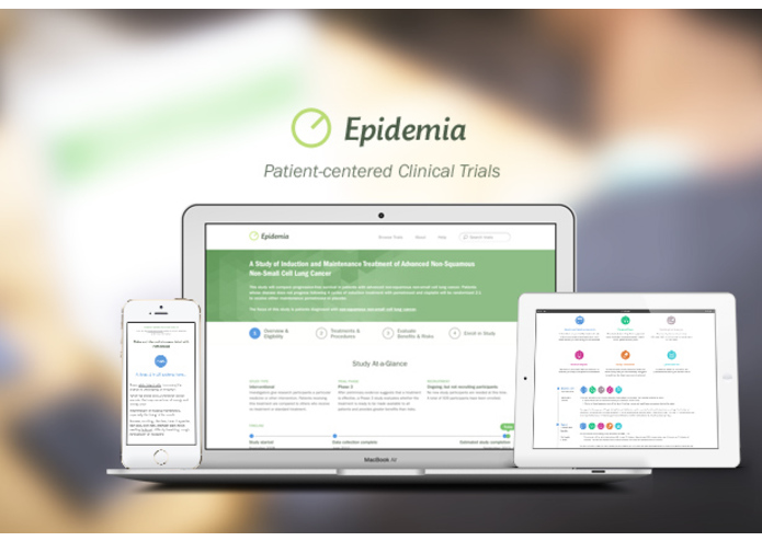 Epidemia – screenshot 1