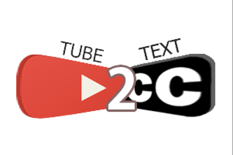 Tube To Text