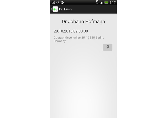 DoctorPush – screenshot 4
