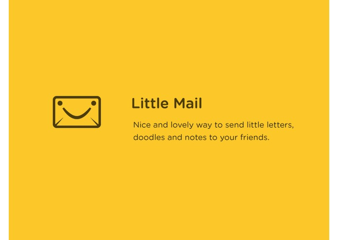 Little Mail – screenshot 1