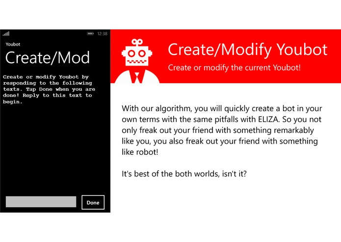 Youbot – screenshot 3