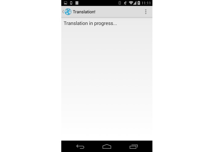 SnapTranslate – screenshot 4