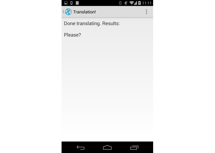 SnapTranslate – screenshot 5