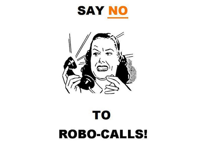 CreditFraud for robocalls – screenshot 1