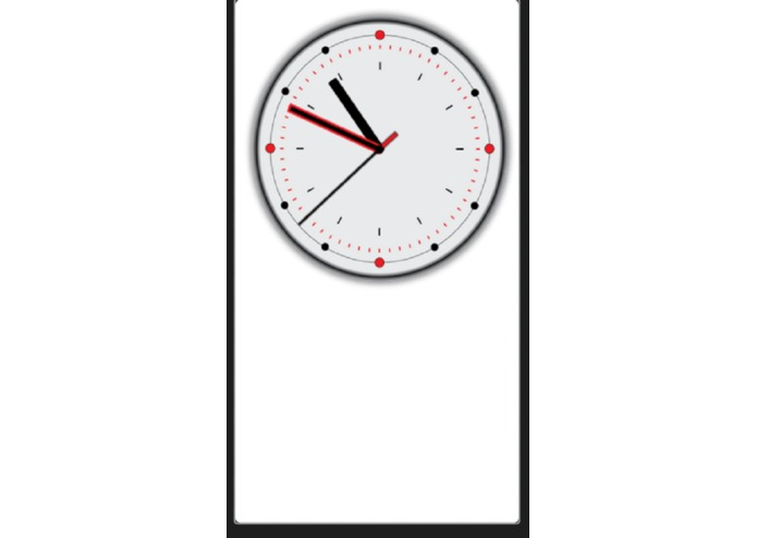 Continue Clock – screenshot 2