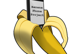 The Banana Phone Project