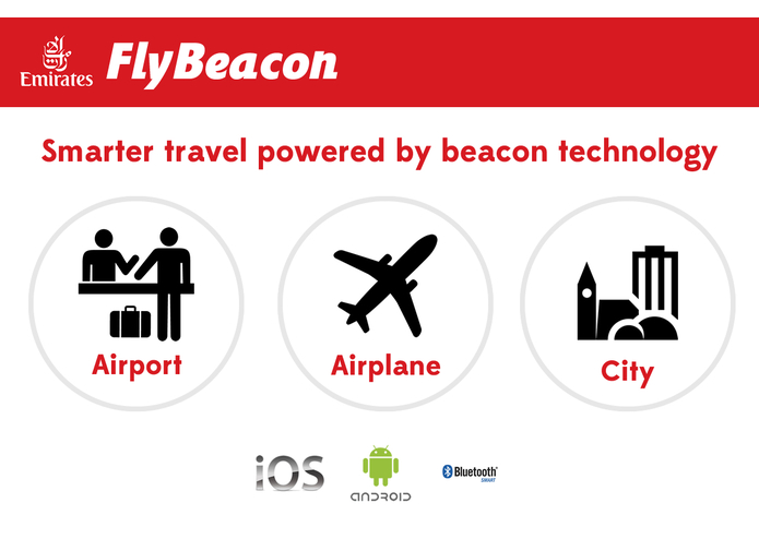 FlyBeacon – screenshot 1