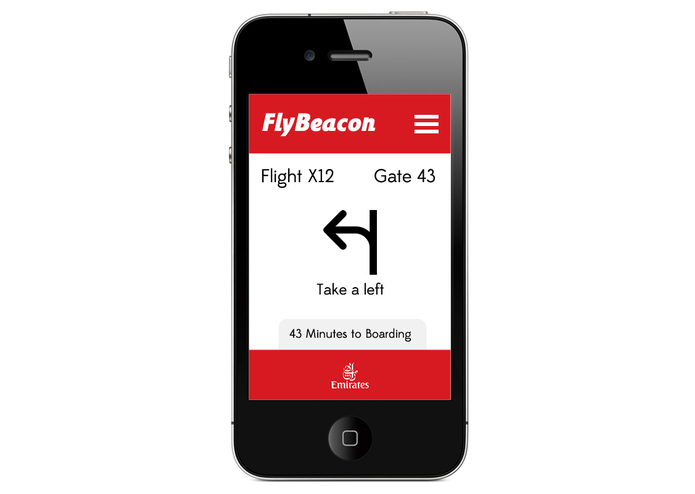 FlyBeacon – screenshot 2