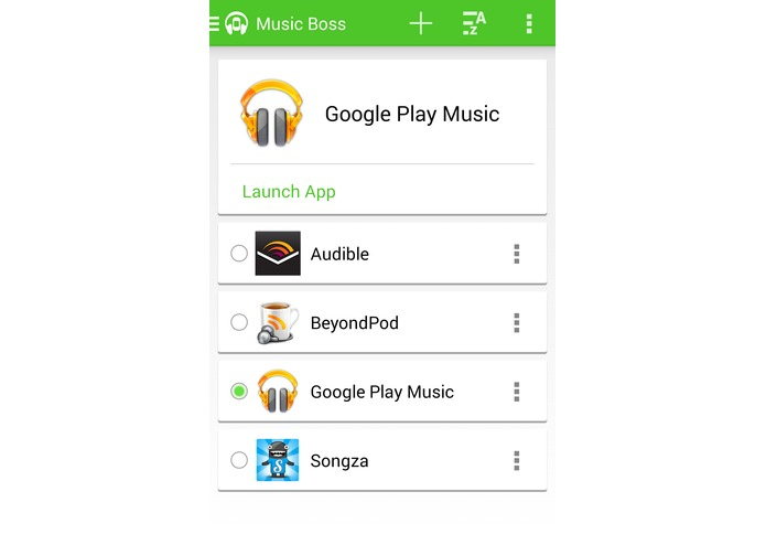 Music Boss – screenshot 4