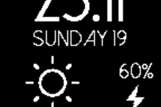 Super Watchface