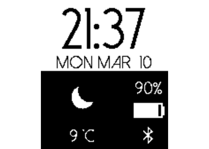 Super Watchface – screenshot 3