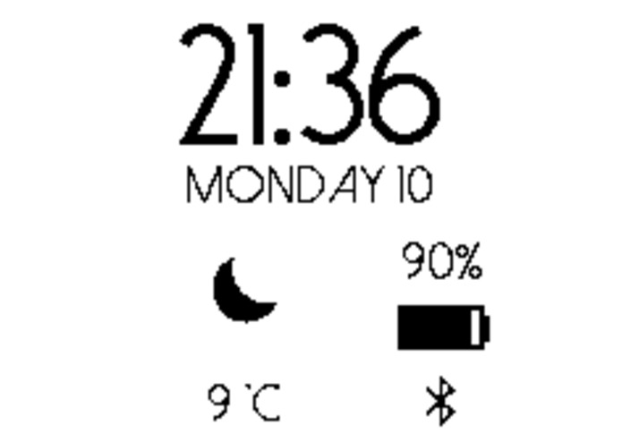 Super Watchface – screenshot 4