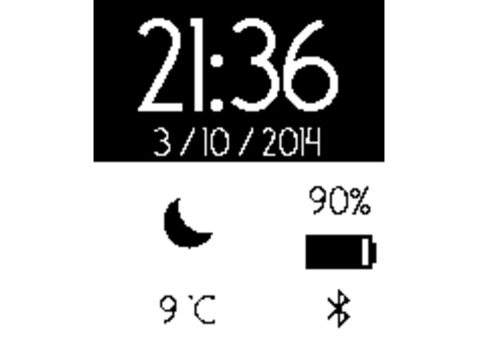 Super Watchface – screenshot 5