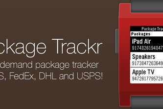 Package Trackr