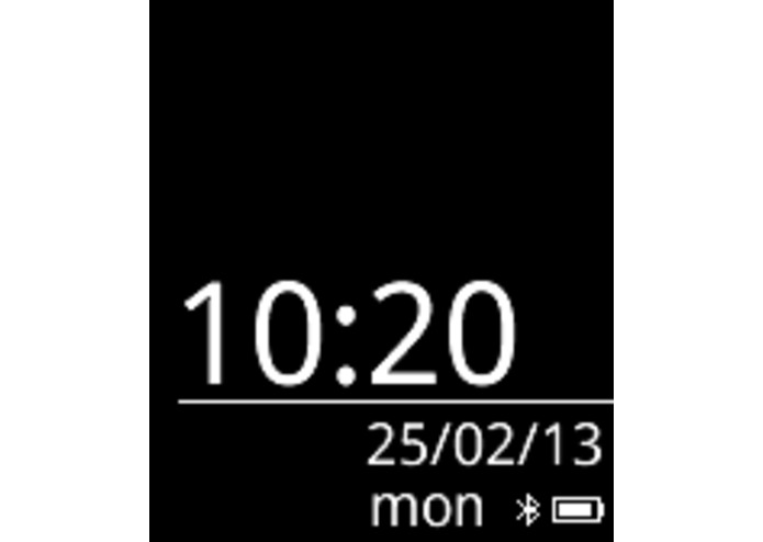 Super Clock – screenshot 1