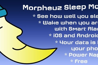 Morpheuz Sleep Monitor