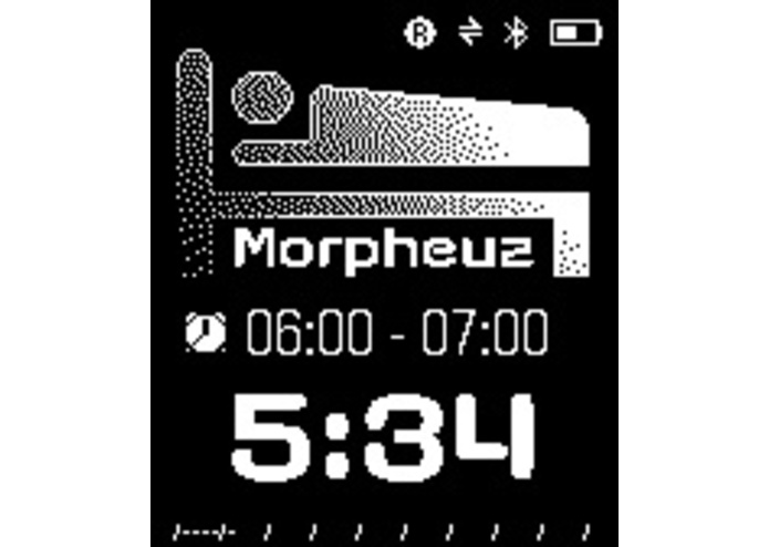 Morpheuz Sleep Monitor – screenshot 2