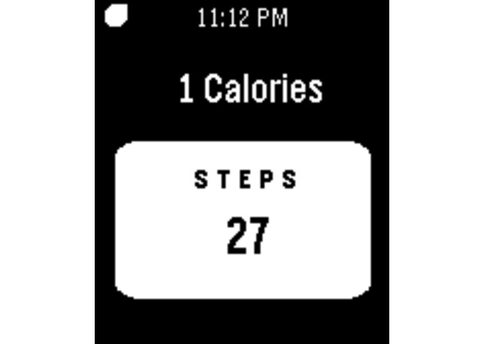 Pedometer – screenshot 4
