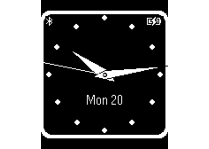 Analog Clock – screenshot 1