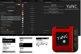 YaNC PRO - Yet another Notification Center