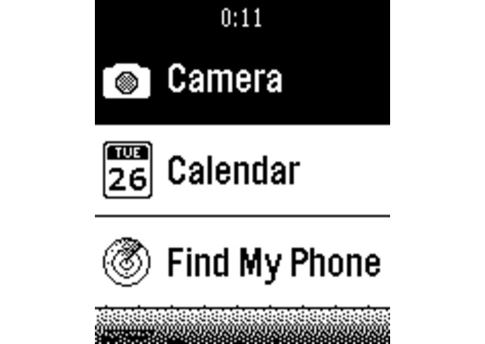 Smartwatch+ – screenshot 4